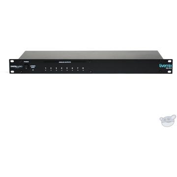 Livemix DA-816 Output Unit