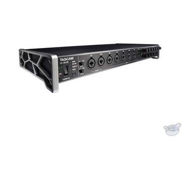tascam us 20x20 usb audio interface with mic preamps mixer. Black Bedroom Furniture Sets. Home Design Ideas
