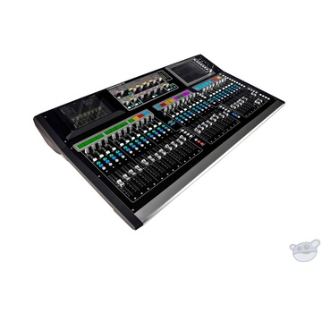 Allen & Heath GLD-112 Chrome Edition Compact Digital Mixing Console