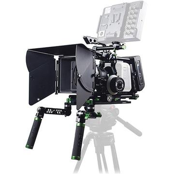 Lanparte Blackmagic Cinema Camera Complete Kit