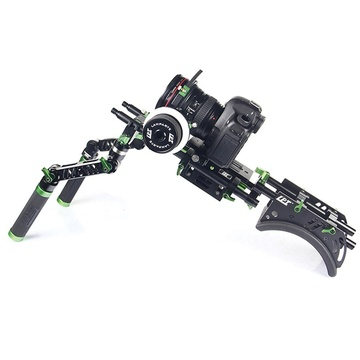 Lanparte Starter DSLR Camera Rig Kit