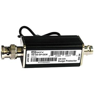 AAS HD-SDI Surge Protector