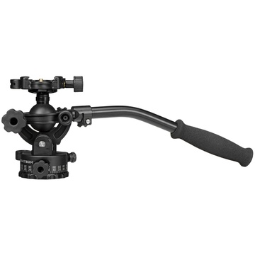 Acratech Video Ballhead with Knob Clamp Quick-Release