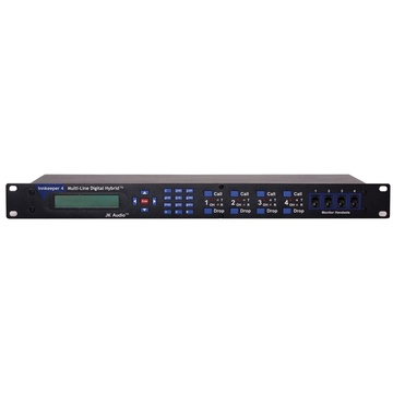 JK Audio Innkeeper 4 Digital Hybrid