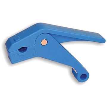 Platinum Tools SealSmart Coax Cable Stripper for RG6 Quad