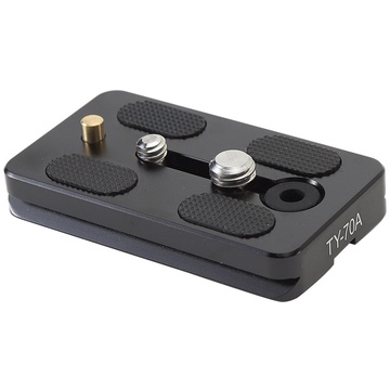 Sirui TY-70A Quick Release Plate
