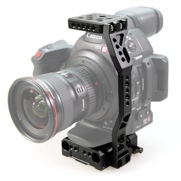 SmallRig 1703 Canon EOS C100 & C100 Mark II Cage | NZ