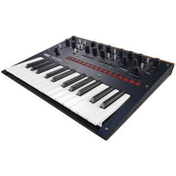Korg Monologue Monophonic Analog Synthesizer (Blue)