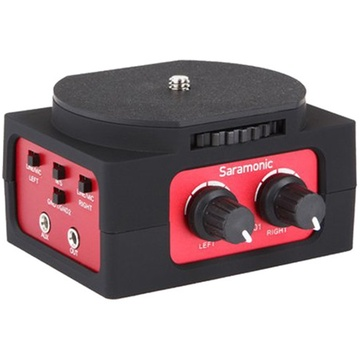 Saramonic SR-AX101 Universal Audio Adapter