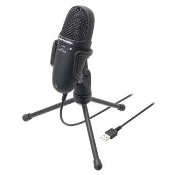 Audio Technica AT9934 Cardioid Condenser USB Microphone