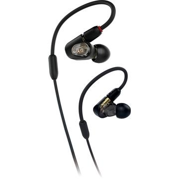 Audio Technica ATH-E50 E-Series Professional In-Ear Monitor Headphones