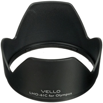 Vello LH-61C Dedicated Lens Hood