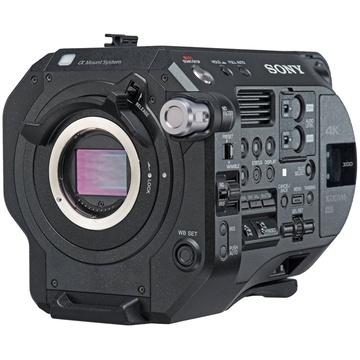 Sony PXW-FS7 II XDCAM Super 35 Camera System (Body Only)