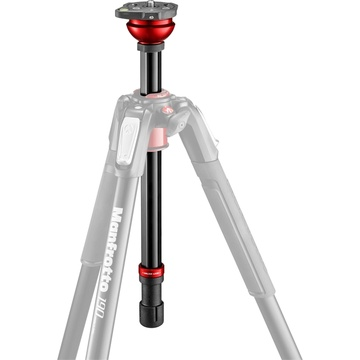 Manfrotto 190LC Leveling Center Column for Select 190 Series Tripods