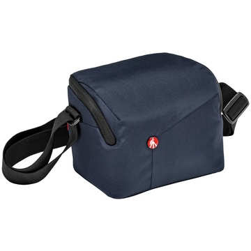Manfrotto CSC Shoulder Bag (Blue)