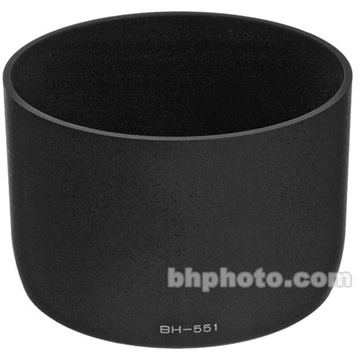 Tokina BH-551 Lens Hood for 100mm f/2.8 Macro Lens (Replacement)