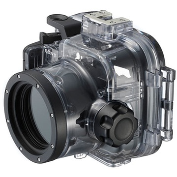 Sony Underwater Housing for RX100-Series Cameras