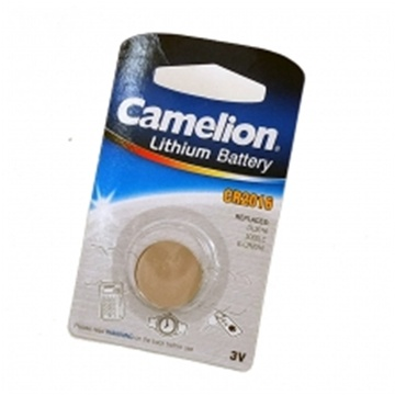 Camelion CR2016 3V Buttoncell (1PK) (OM10)