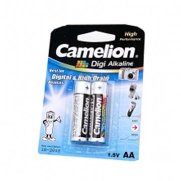 Camelion Digi Alkaline AA (4PK)