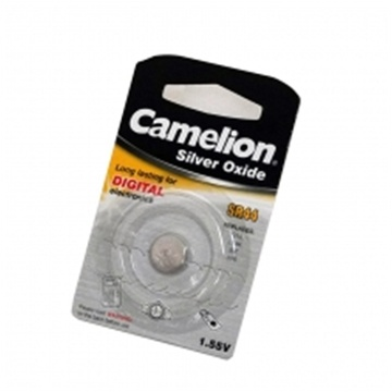 Camelion SR44 1.5V S/OXIDE (1PK)