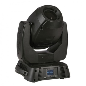 Showtec Infinity iS-200 Moving Head LED Spot