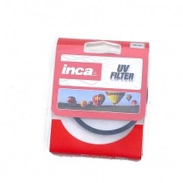 INCA 72MM UV Filter