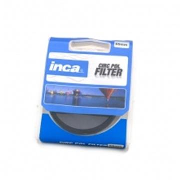 INCA 52MM CIRC Polar filter