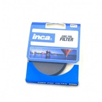 INCA 58MM CIRC Polar Filter