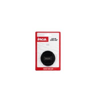 INCA 46MM Lens cap clip on