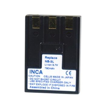 INCA Canon Compatible Battery (NB-3L)