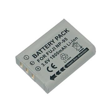 INCA Fuji Compatible Battery (NP-95)