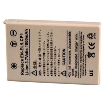 INCA Nikon Replacement Battery (EN-EL5)
