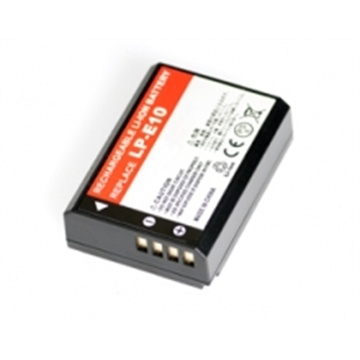 INCA Canon Compatible Battery (LP-E10)