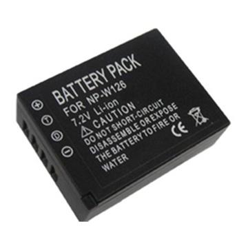INCA Fuji Compatible Battery (NP-W126)