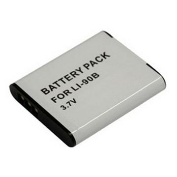 INCA Olympus Compatible Battery (LI-90B)