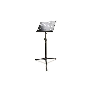 Hosa MUS-439 Professional Adjustable Music Stand (Black)