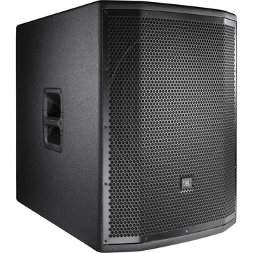 "JBL PRX818XLFW 18"" Self-Powered Extended Low-Frequency Subwoofer System"