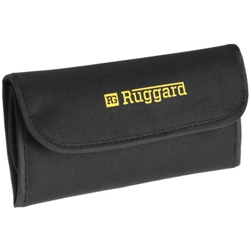 Ruggard Six Pocket Filter Pouch (Up to 67mm)