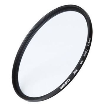 Benro 58mm PD WMC UV Filter