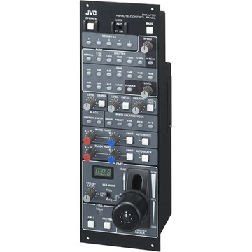 JVC RM-LP25U Local Remote Panel with Joystick Dual Control