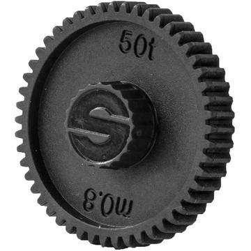 Sachtler 50 Tooth / 0.8 Mod Drive Gear for Ace Follow Focus