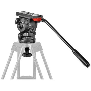 Sachtler FSB 10T Fluid Head with Touch & Go Mechanism