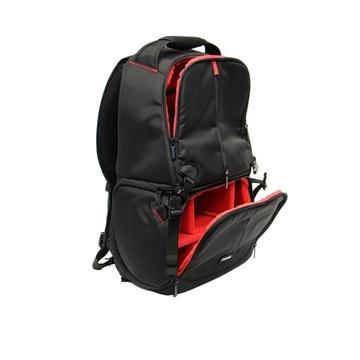 Canon DSLR Backpack (Black)