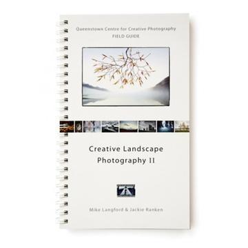 Landscape Photography Book II by J.Ranken & M.Langford