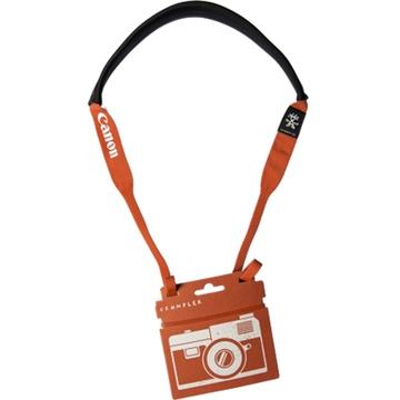 Crumpler Canon Branded Bag Neck Strap