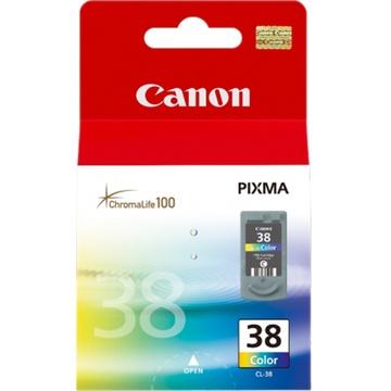 Canon CL-38 ChromaLife100 Fine Colour Ink Cartridge