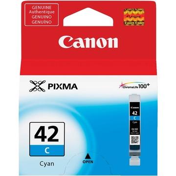Canon CLI-42 ChromaLife100 Cyan Ink Cartridge