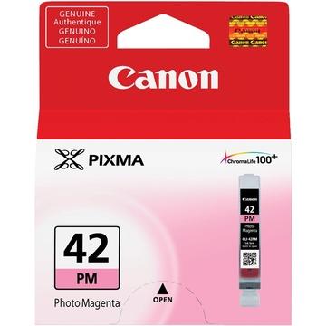 Canon CLI-42 ChromaLife100 Photo Magenta Ink Cartridge