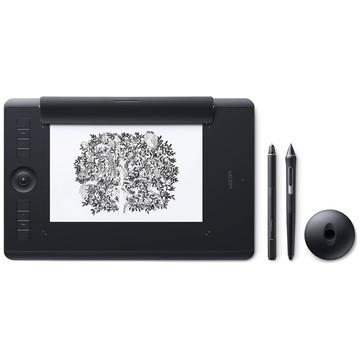 Wacom Intuos Pro Paper Edition Creative Pen Tablet (Medium)