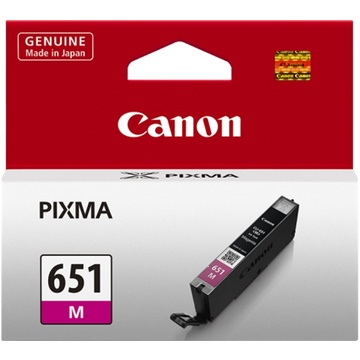 Canon CLI-651 Magenta Ink Cartridge